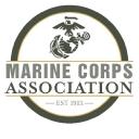 Marine Corps Association logo