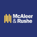 Mc Aleer & Rushe logo icon