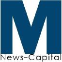 Mc Alester News logo icon