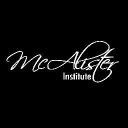 Mc Alister Institute logo icon