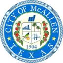 City of McAllen, TX Company Logo