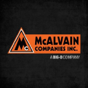 McAlvain Group of Companies logo