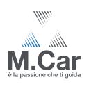 M.Car S.p.A. logo