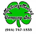McAvey Moving Co. logo