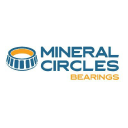 Mineral Circle Bearings logo icon