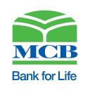 MCB Bank Limited logo