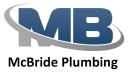 McBride Plumbing  Logo