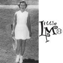 "MCB Tennis Foundation (""Little Mo"" junior tournaments) logo"