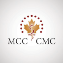 Medical Council Of Canada logo icon