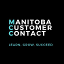 Manitoba Customer Contact Association logo