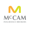 McCAM Insurance Brokers Limited logo