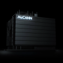 McCann Erickson Israel logo