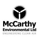 McCarthy Environmental Ltd logo
