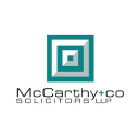 McCarthy & Co. Solicitors logo