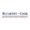 McCarthy Cook & Co. logo
