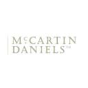 McCartin-Daniels PR logo