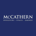 Mc Cathern Law Firm logo icon