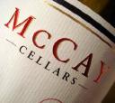 Mccay Cellars logo
