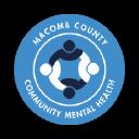 Macomb County Community Mental Health > Home logo icon