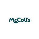 Mc Coll's logo icon