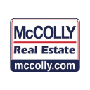 McColly Real Estate logo