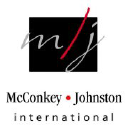 McConkey-Johnston International logo