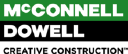 Mc Connell Dowell logo icon