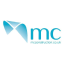 Mc Construction logo icon