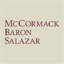 Mc Cormack Baron Salazar logo icon
