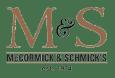 McCormick and Schmick's Logo
