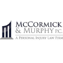McCormick & Murphy P.C logo