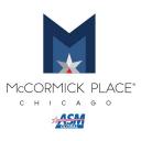 McCormick Place Company Logo