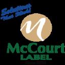 McCourt Label Company logo