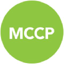 MCCP - The Planning Agency logo