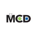 MCD Inc. logo