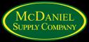 McDaniel Supply Company logo