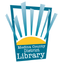 Medina County District Library logo