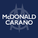 Mc Donald Carano logo icon