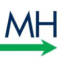 Mc Donald Hopkins logo icon