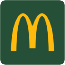 Mc Donald's logo icon