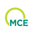 Mce Clean Energy logo icon