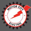 Motor City Electric Co logo icon