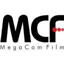 MCF MegaCom Film logo