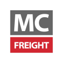 MC Freight Systems logo