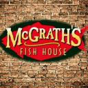 McGrath's Fish House Company Logo