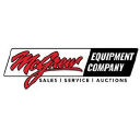 McGrew Equipment Company logo