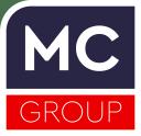Mc Group logo icon