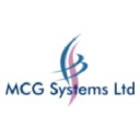 MCG Systems Ltd logo