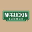 Mc Guckin Hardware logo icon