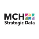 Mch Data logo icon